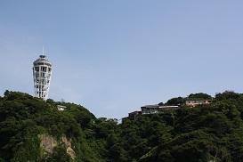 江ノ島2016・7 (2)