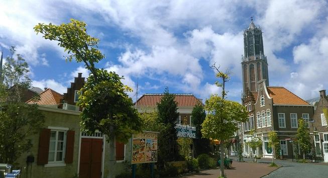 アムステルダム広場1