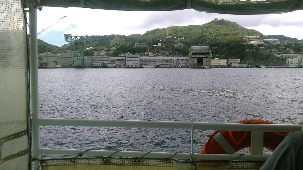 三菱長崎造船所2