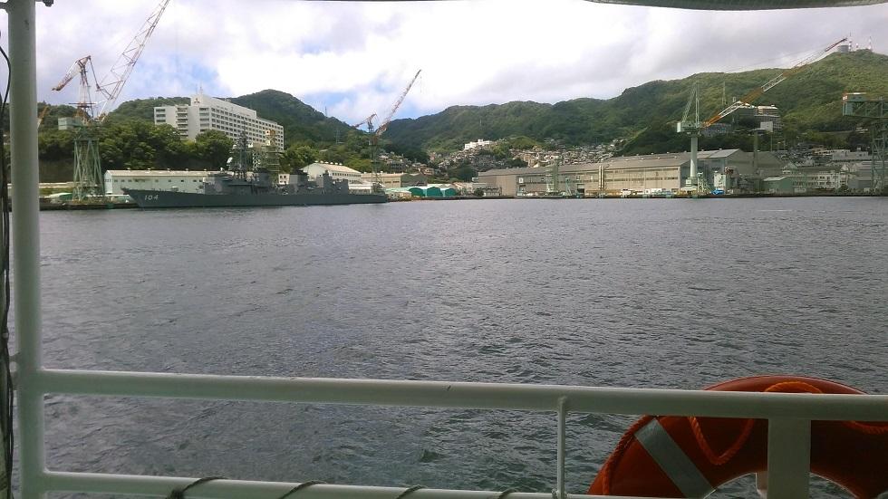 三菱長崎造船所3