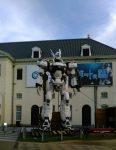 ハウステンボスロボット館